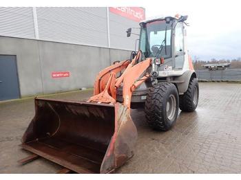 Wheel loader Atlas AR75S
