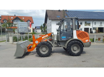 Wheel loader Atlas AR 60 kein 70, 65, 55, 50
