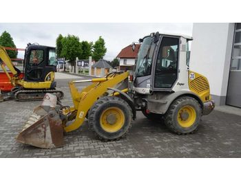 Atlas AR 65  - wheel loader
