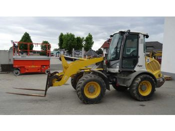 Wheel loader Atlas AR 65 Super