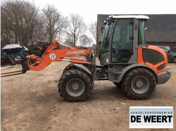 Wheel loader Atlas ar 65e , AR65e