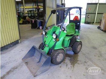 Avant 220 Kompaktlastare -11  - wheel loader