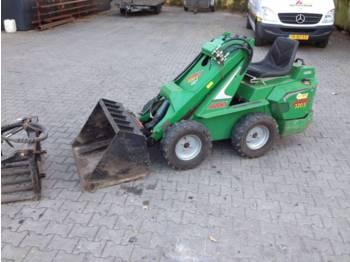 Avant 320 S powercat  - wheel loader