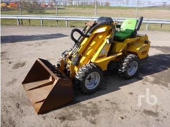 Avant 520+ - wheel loader