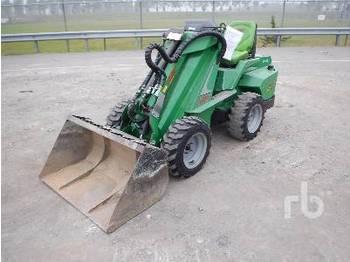 Avant 520PWS Mini - wheel loader