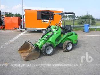 Avant 520 Mini - wheel loader