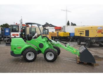 Wheel loader  Avant 750