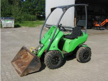Avant M220EMNT - wheel loader