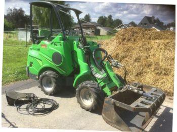 Wheel loader Avant R28tdl