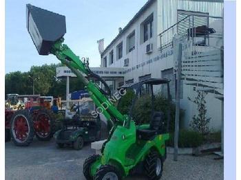 Avant tecno 630 (10892) - wheel loader