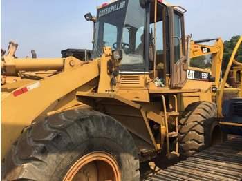 Wheel loader BOBCAT 950E