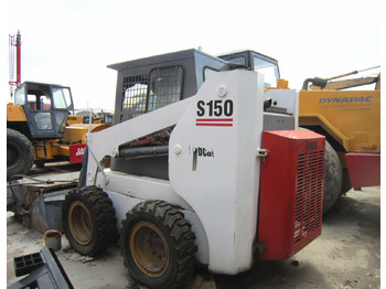 Wheel loader BOBCAT S150