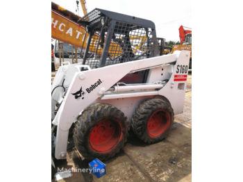Wheel loader BOBCAT S160
