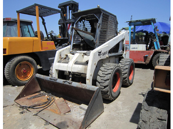 Wheel loader BOBCAT S863