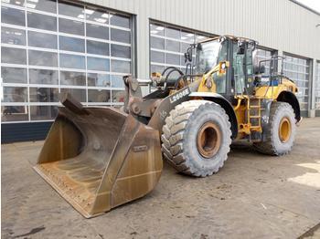 Wheel loader  Bell L2606E