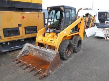 Wheel loader Bobcat S130