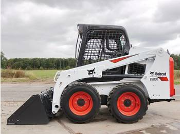 Wheel loader Bobcat S450 Unused / more units availlable