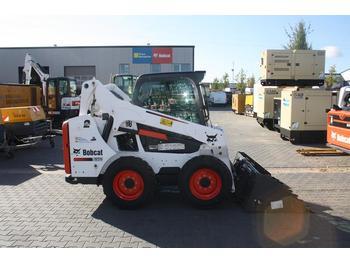 Wheel loader  Bobcat S 570