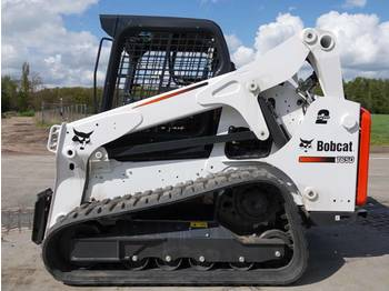 Wheel loader Bobcat T650 - 2 SPD / SJC / HF / ACD