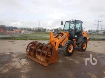 Wheel loader CASE 321F