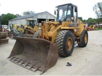 CASE 621 B - wheel loader