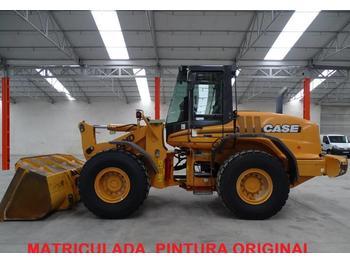 Wheel loader CASE 621 D