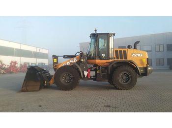 Wheel loader CASE 721G