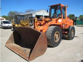 CASE 721 B - wheel loader