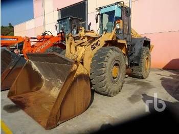 Wheel loader CASE 821C