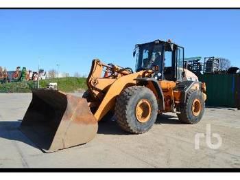 Wheel loader CASE 821E Chargeuse Sur Pneus