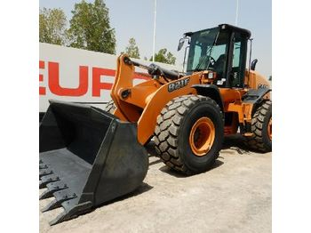 CASE 821F - wheel loader
