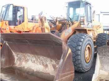 CASE 921B - wheel loader
