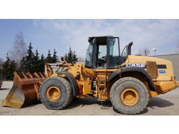 CASE 921E - wheel loader