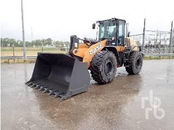 CASE 921F - wheel loader