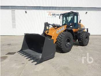 Wheel loader CASE 921F