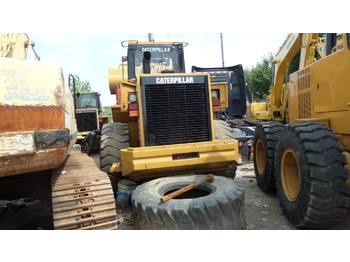 Wheel loader CATERPILLAR 22000