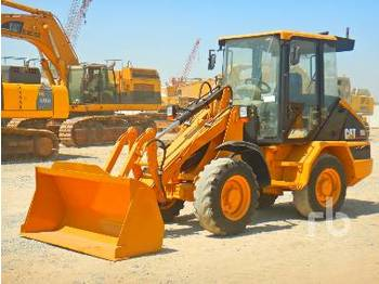 Wheel loader CATERPILLAR 906