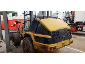 Wheel loader CATERPILLAR 906