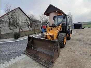 Wheel loader CATERPILLAR 906H