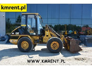 Wheel loader CATERPILLAR 906 | 907 908 ATLAS 60 65 VOLVO 25 30 35 KRAMER 850 750 341 346