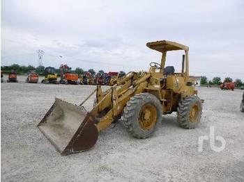 Wheel loader CATERPILLAR 910