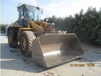 Wheel loader CATERPILLAR 938H