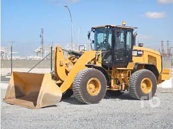 Wheel loader CATERPILLAR 938M