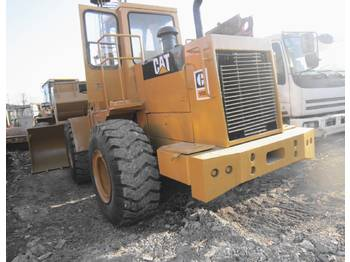 Wheel loader CATERPILLAR 950E