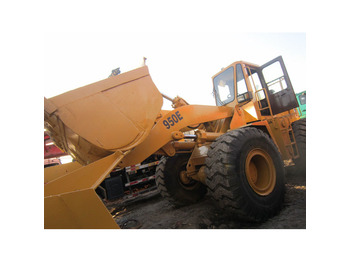 Wheel loader CATERPILLAR 950E: picture 1