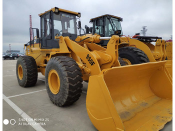 Wheel loader CATERPILLAR 950F