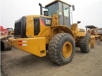 CATERPILLAR 950G - wheel loader