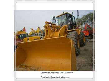 Wheel loader CATERPILLAR 950G