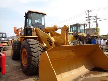Wheel loader CATERPILLAR 950G