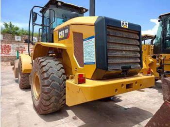 Wheel loader CATERPILLAR 950GC